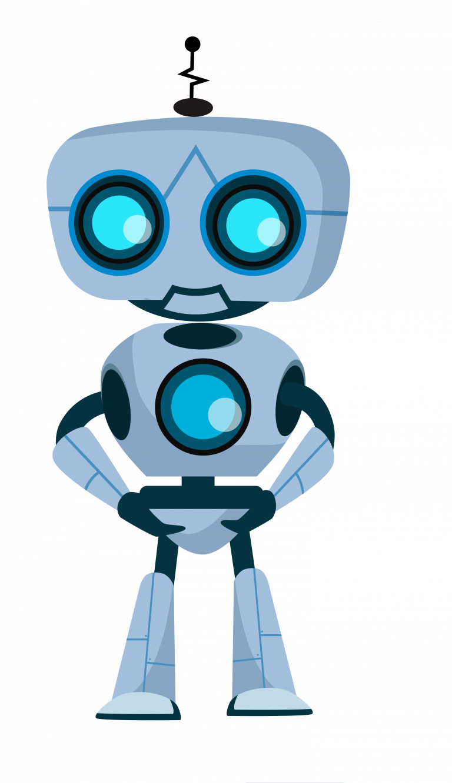 Binz robot aide